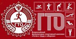 Зимний фестиваль ВФСК «ГОТОВ К ТРУДУ И ОБОРОНЕ»
